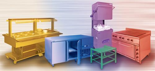 RADA - оборудование для кафе, баров, ресторанов